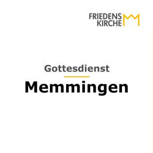 Friedenskirche Memmingen
