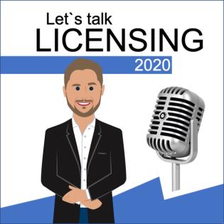 Let's talk licensing