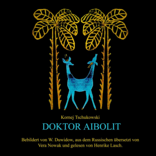 Doktor Aibolit