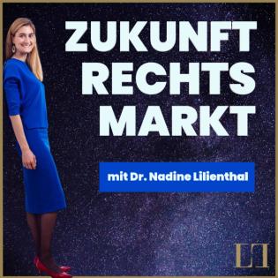 Zukunft Rechtsmarkt