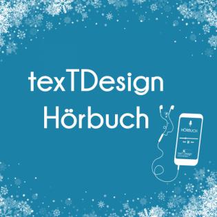 texTDesign Hörbuch