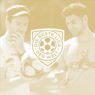 Die beste Liga der Welt