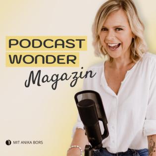 Podcastwonder Magazin - Podcast Start & Podcast-Wachstum