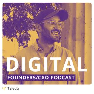 Taledo Digital Founders/CxO Podcast