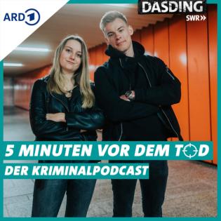 5 Minuten vor dem Tod - Der Kriminalpodcast | True Crime