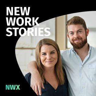 New Work Stories - Der Podcast zur Zukunft der Arbeitswelt