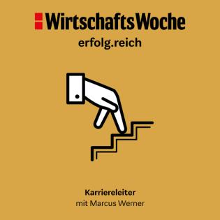 Karriereleiter – WirtschaftsWoche erfolg.reich