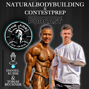 The Age Of Iron Podcast