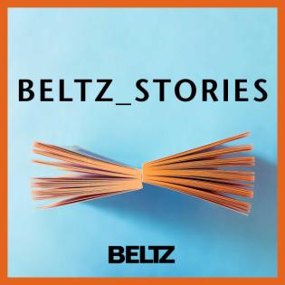 Beltz Stories. Geschichten aus der Verlagsgruppe Beltz