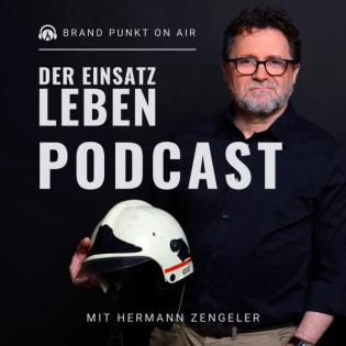 Brand Punkt On Air - Der Einsatzleben-Podcast
