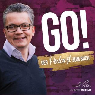 GO! - Der Podcast zum Buch von Damian Richter