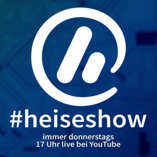 #heiseshow (Audio)