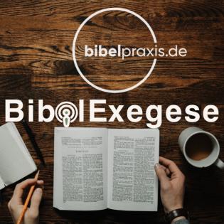 BibelExegese