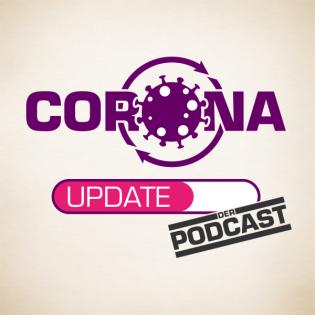 Corona Update – Der Podcast