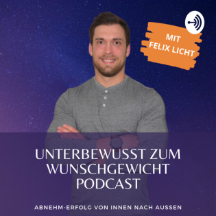 Unterbewusst zum Wunschgewicht Podcast