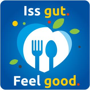 Iss gut - Feel good
