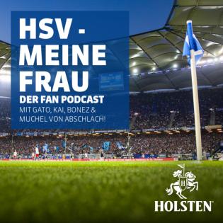 HSV - Meine Frau