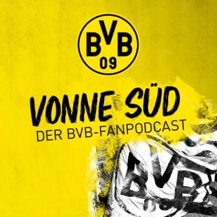 vonne Süd – der BVB-Fan-Podcast