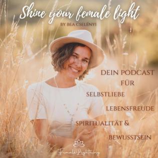 Shine your female light
