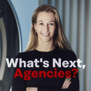 What's Next, Agencies?