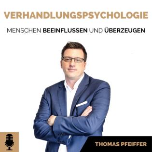 Verhandlungspsychologie - Menschen überzeugen