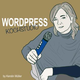 WordPress Kochstudio - der Audio WordPress-Workshop