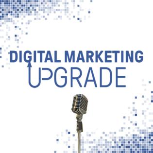 Digital Marketing Upgrade