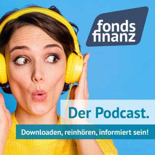 Fonds Finanz Podcast
