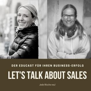 Let's talk about sales!