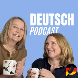 Deutsch-Podcast
