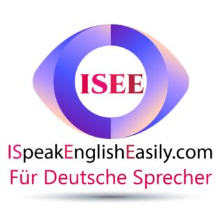 I Speak English Easily - Für Deutsche Sprecher