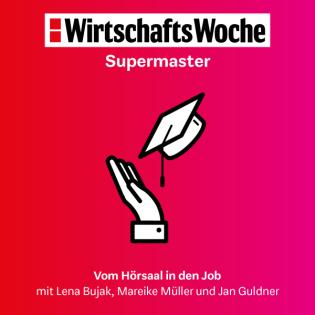 Supermaster – Vom Hörsaal in den Job