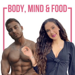 Body, Mind & Food mit ProBabe