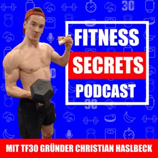 Fitness Secrets Podcast