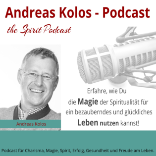 Spirit-Online-Podcast by Andreas Kolos