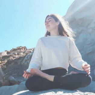 be & breathe Yoga