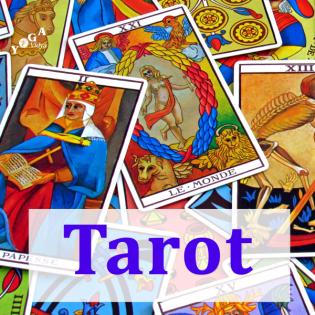 Tarot-Podcast