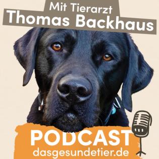 Das Gesunde Tier - der Podcast für die ganzheitliche Tiergesundheit