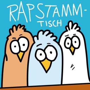 Der Rapstammtisch