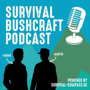 Survival Bushcraft Podcast