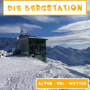 Die Bergstation - Der Alpenpodcast