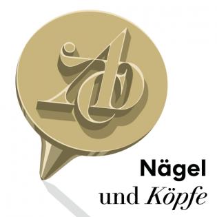 Nägel und Köpfe – Der ADC Podcast