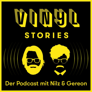 Vinyl Stories