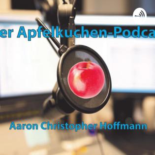 Der Apfelkuchen-Podcast