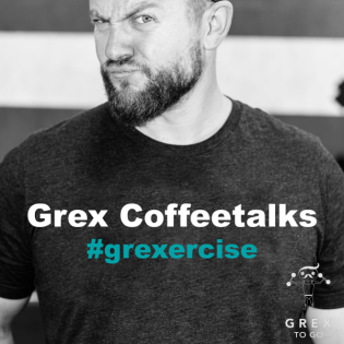 Grex Coffee Talks