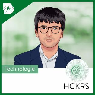 HCKRS // by digital kompakt