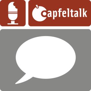 Apfeltalk Editor's Podcast Täglich