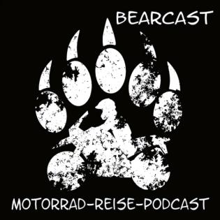 BEARcast - Motorrad Reise Podcast