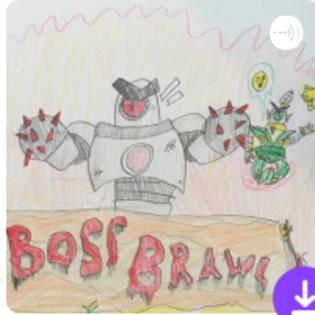 BossBrawl - Der Brawl Stars Podcast