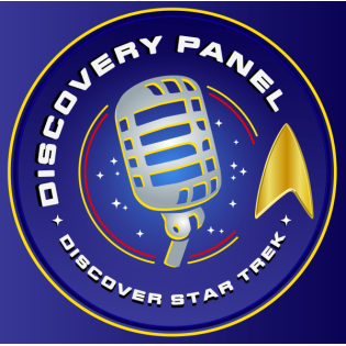 Discovery Panel - Discover Star Trek